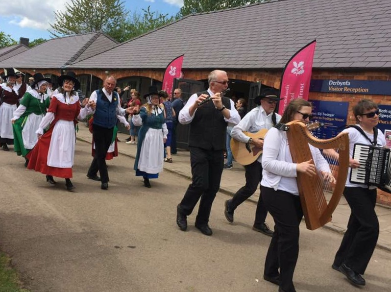 Gŵyl Tredegar Festival 2018