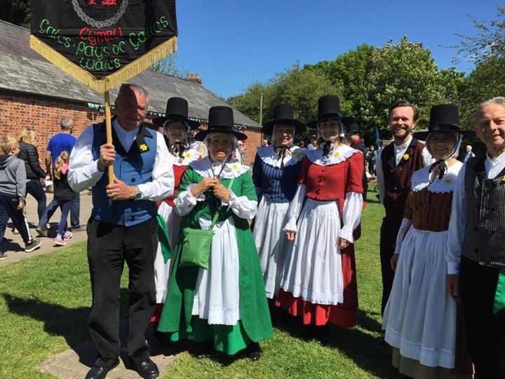 Gŵyl Tredegar House Festival 2019
