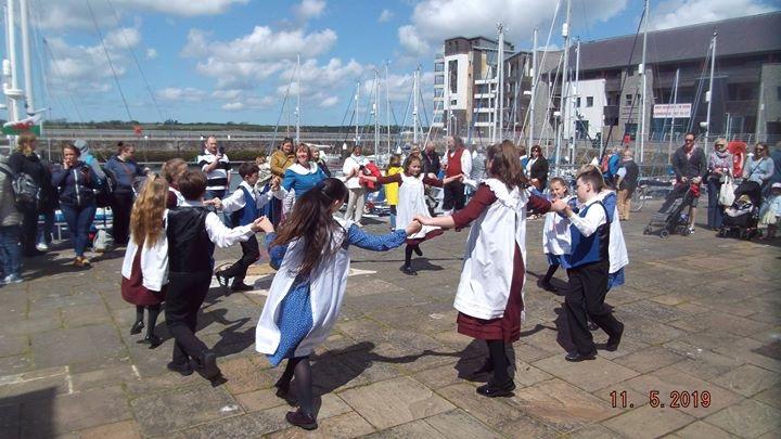 Gŵyl Fwyd Caernarfon Food Festival 2019